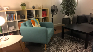Worcester Counselling Room 3